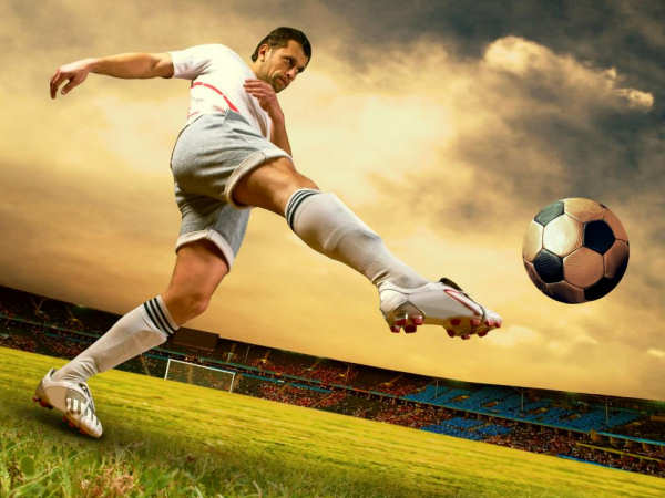 ristorante calcio serie a champions league