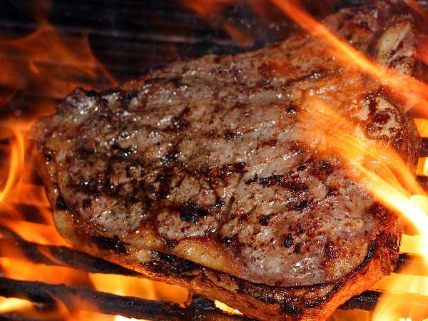 carne alla griglia ristorante jesi
