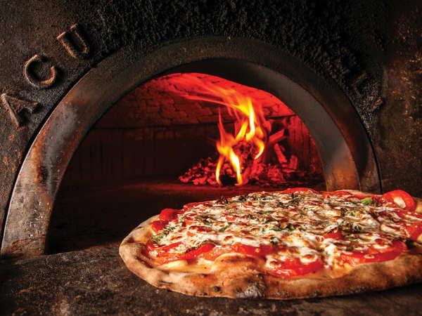 pizza forno legna jesi