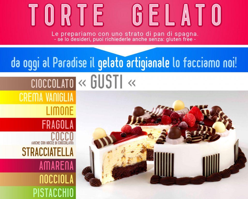 torte gelato compleanni ancona