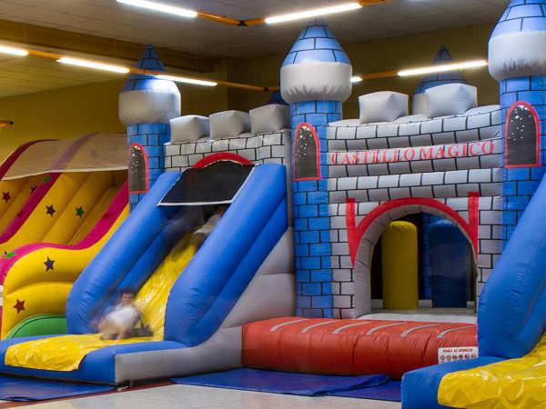 Sala Giochi Per Bambini : Galleria sala giochi per bambini u hotel manora u lošinj hrvatska