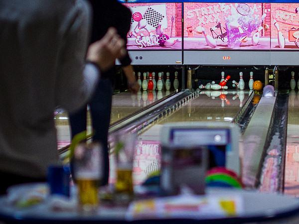 Bowling 18 piste