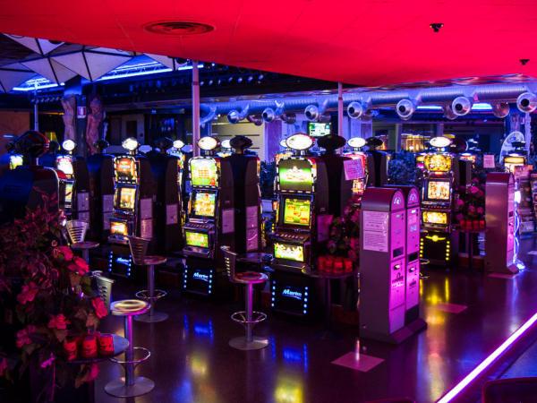 casino sala slot vlt