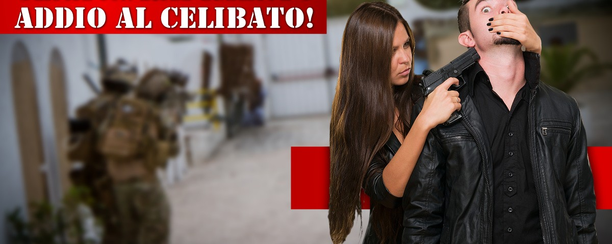 Idee scherzo addio al celibato paradise - Scherzi addio al celibato idee ...