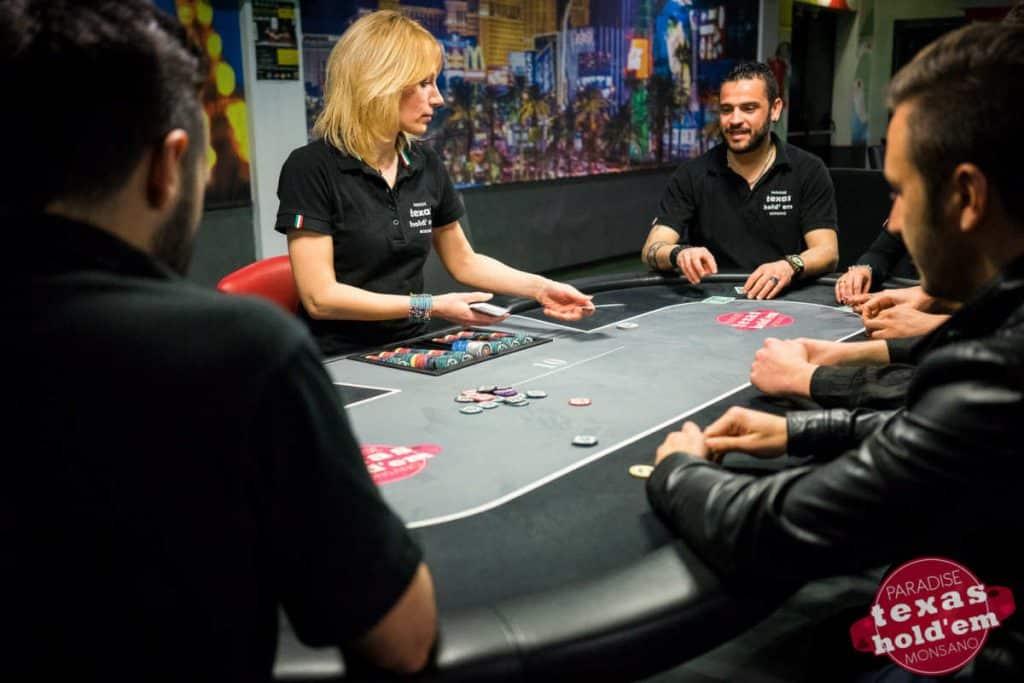 Paradise Poker Live Tournaments