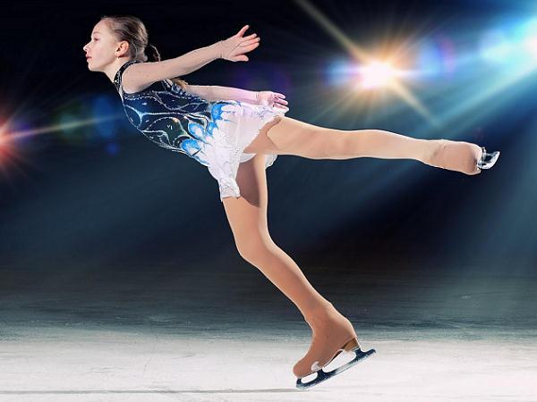 corsi di pattinaggio su ghiaccio regione marche ancona