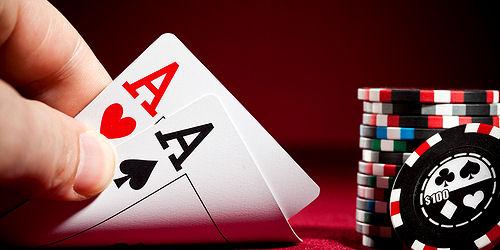Sala Slot & Poker