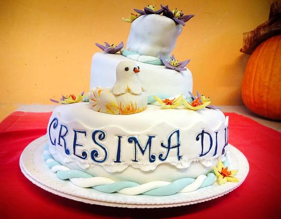 torte di zucchero personalizzato