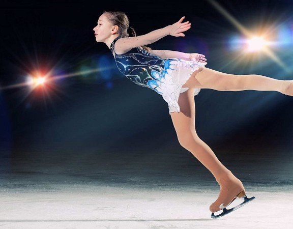 pattinaggio su ghiaccio regione marche