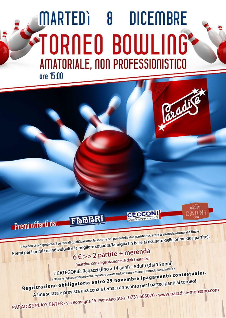 Bowlers paradise coupons
