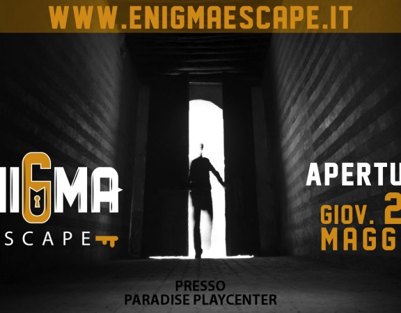 escape room senigallia