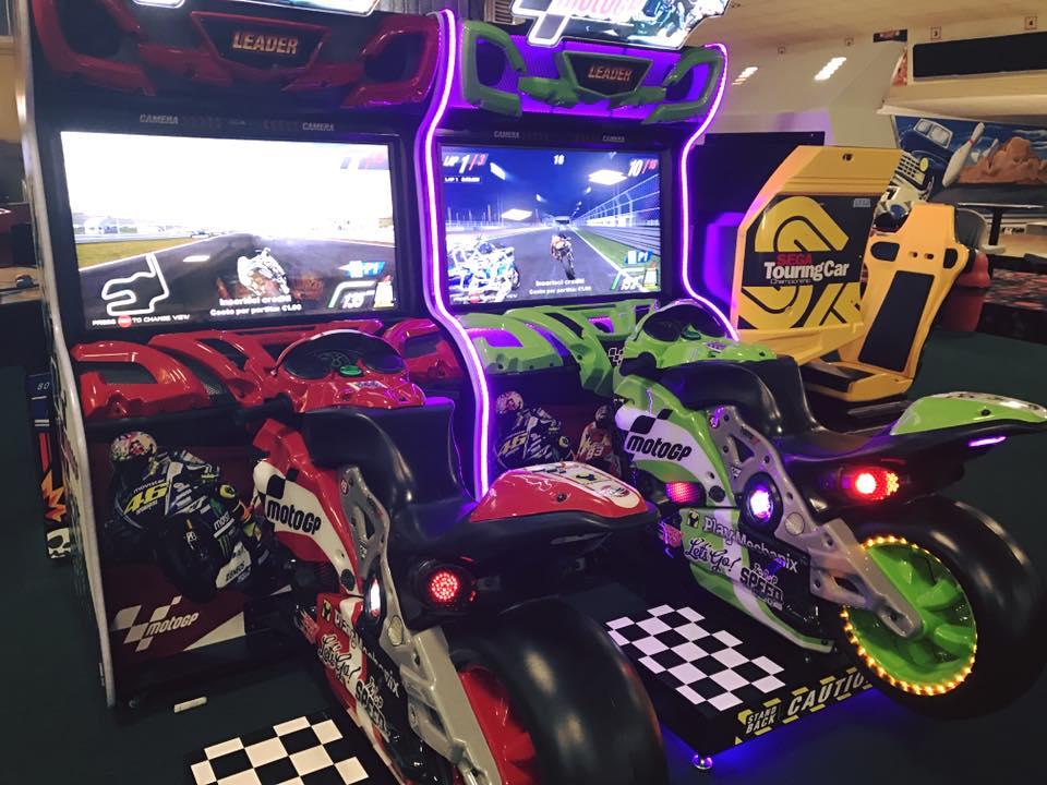 MotoGP: nuovo videogioco! - ParadiseParadise