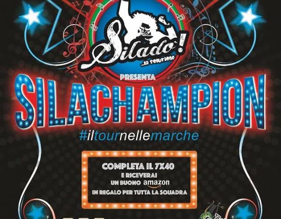 evento silado silachampion