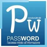password magazine