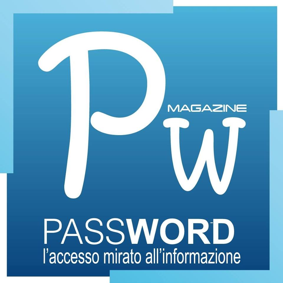 password magazine