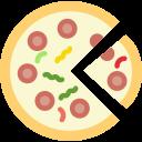 128 pizza