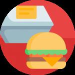 hamburger asporto burger take away