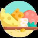 antipasto tagliere salumi formaggi
