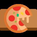 pinsa romana pizza